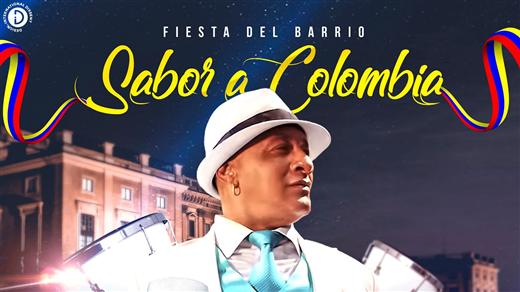 Bild för Javier Vásquez & Orquesta, 2019-07-20, Kraken T-Globen