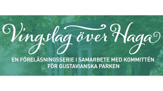 Bild för Vingslag Över Haga, 2017-04-01, Konstakademien