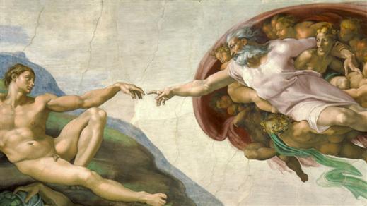 Bild för Michelangelo, 2018-03-24, Emmaboda Folkets Hus