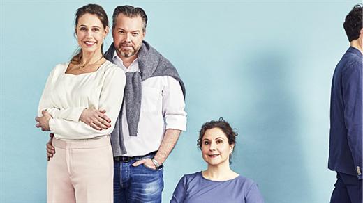 Bild för Lögnen, 2018-09-26, Sagateatern