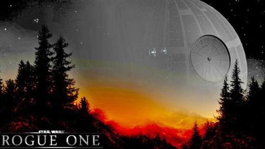 Bild för Rogue One: A Star Wars Story, 2016-12-18, Bio Oskar