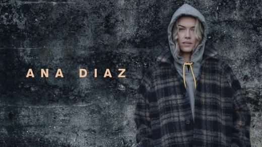 Bild för Ana Diaz, 2021-11-20, Jönköpings Teater