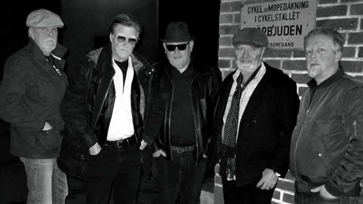 Bild för Blueskväll med Blues Combo, 2018-04-05, Charles Dickens Pub & Restaurang