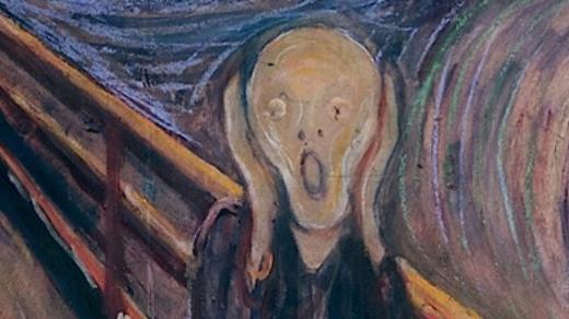 Bild för Munch 150 (Konst på bio!), 2017-03-19, Metropolbiografen