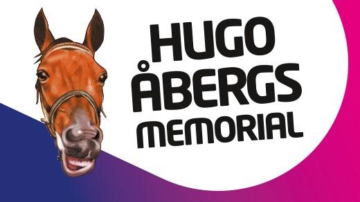 Bild för Hugo Åbergs med V75®, 2020-07-28, Jägersro Trav