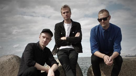 Bild för Jazzcafé: Sven Eric Lundeqvist Trio, 2021-09-01, Restaurangscenen