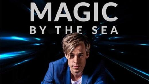 Bild för Magic by The Sea - Jacob Schenström, 2019-07-22, Grand Hotel I Mölle