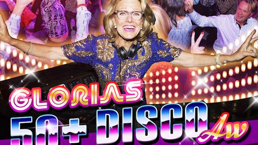 Bild för Glorias 50+ DISCO AW Stockholm 18 maj 2018, 2018-05-18, Rose Club