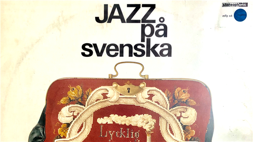 Bild för Bröderna JOHANSSON spelar JAZZ PÅ SVENSKA, 2020-10-09, ROYAL-biografen