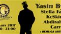 Ghetto Superstars/Yasin Byn