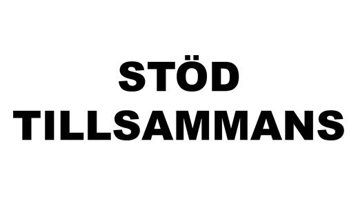 Bild för Stöd Tillsammans, 2020-03-19, Stöd Tillsammans