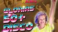 Glorias 50+ DISCO GÖTEBORG 9 feb 2018
