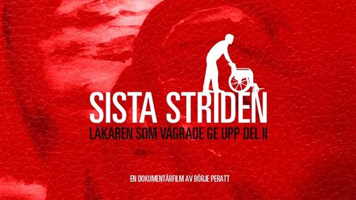 Bild för Sista Striden, 2020-03-08, Filmhuset, Bio Mauritz