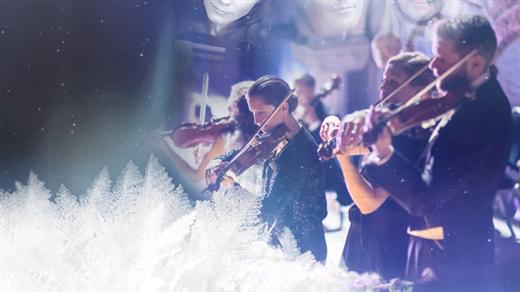 Bild för Musica Vitae - En hyllning till vintern, 2018-12-11, Draken (M)