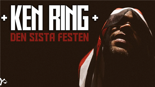Bild för Ken Ring - Den Sista Festen - Kalmar, 2020-03-14, Harrys Kalmar