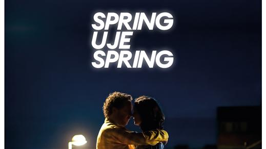 Bild för Dagbio - Spring, Uje, spring (Sv. txt), 2020-04-21, Ersboda Folkets Hus