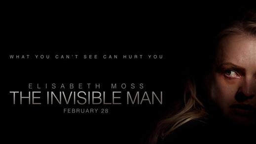 Bild för The Invisible Man, 2020-03-01, Kulturhuset i Svalöv