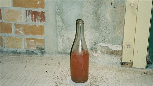 Bild för Garageprovning (part one), 2020-05-10, Wine Mechanics