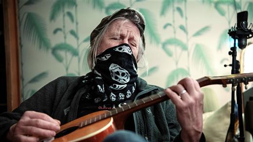 Bild för Stefan Sundström, 2021-09-14, Mosebacketerrassen
