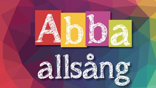 Bild för ABBA Allsång, 2017-07-05, Parksnäckan i Uppsala Stadsträdgård