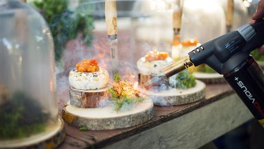 Bild för Chefs Night på Dalasalen 2018, 2018-04-28, Dalasalen
