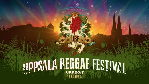 Bild för Uppsala Reggae Festival 2017, 2017-08-12, KAP Uppsala