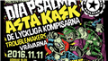 Dia Psalma+Asta Kask+DLK+Troublemakers+Vrävarna