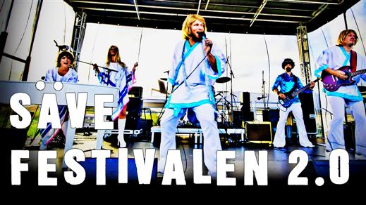 Bild för Säve Festivalen 2019, 2019-08-03, Säve Fältet