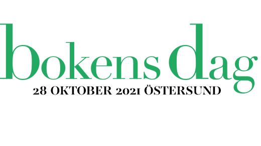 Bild för Bokens Dag 2021, 2021-10-28, Storsjöteatern