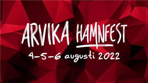 Bild för Arvika Hamnfest, 2022-08-04, Olssons Brygga