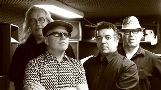 Bild för Farmers Blues Band, 2017-02-11, Palatset