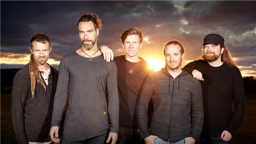 Bild för Pain of Salvation, 2018-09-27, Kraken