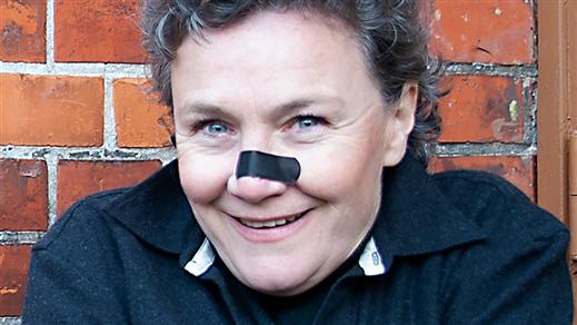 Bild för Återkomlingen, 2021-11-24, Ystads Teaters Café