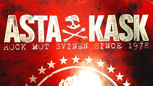 Bild för Asta Kask Live På Dickens, 2018-07-13, Charles Dickens Pub & Restaurang