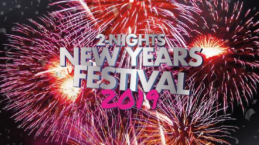 Bild för 2-Nights New Years Festival - Bygget, 2018-12-30, Bygget Åre