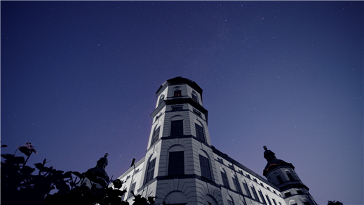 Bild för Julstämning på slottet 14:00, 2020-12-05, Skoklosters slott