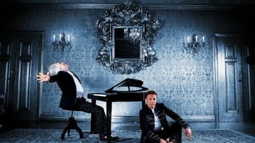 """Bild för """"Så mycket mer"""" Stefan och Kim, 2018-03-22, Jönköpings Teater"""