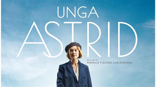 Bild för Unga Astrid, 2018-09-26, Kulturhuset Finspång, Stora Salongen