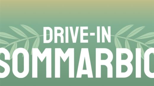 Bild för Drive-in Sommarbio 6-22 augusti, 2021-08-06, Drive-in sommarbio