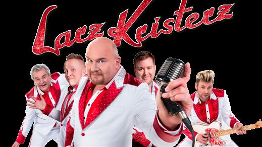 Bild för Dans till Larz Kristerz, 2019-11-02, Folkets Hus Östersund