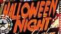 HALLOWEEN NIGHT fredag 24 oktober