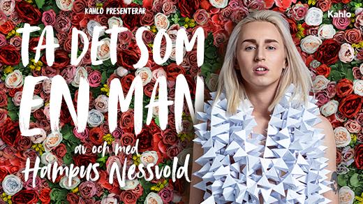 Bild för Hampus Nessvold 16:00, 2019-02-23, Jönköpings Teater