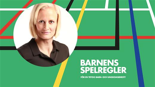 Bild för Föreläsning med Carolina Klüft, 2020-04-02, Göransson Arena Sport #2