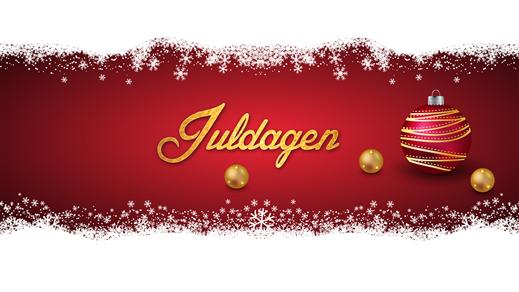 Bild för Juldagen 2016, 2016-12-25, Statt Karlskoga