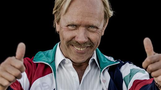 Bild för Tårtgeneralen (Sv. txt), 2018-03-11, Emmaboda Folkets Hus
