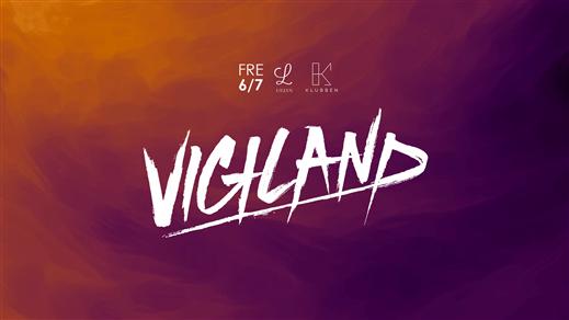 Bild för Vigiland på Liljan, 2018-06-22, Liljan
