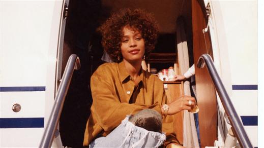 Bild för Whitney - Premiär, 2018-07-06, Kulturhuset i Svalöv