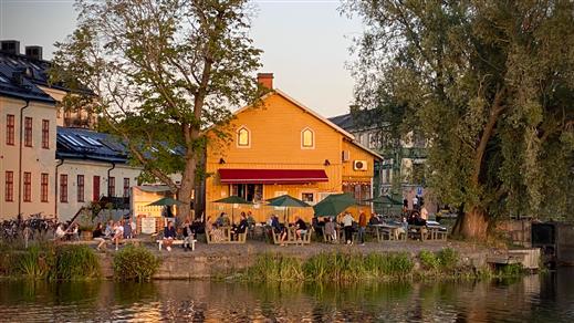 Bild för Oktoberfestöl Sommarpuben - Ölprovning 8/9 18:00, 2021-09-08, Eskilstuna Ölkultur