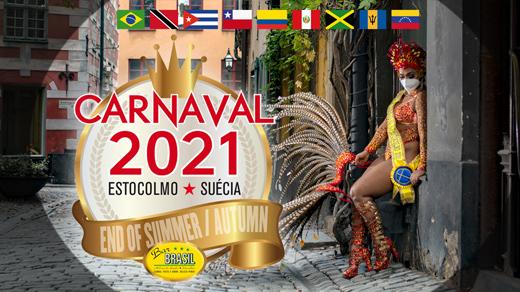 Bild för Carnaval de Estocolmo-Stockholm Carnival 2021, 2021-03-06, Münchenbryggeriet