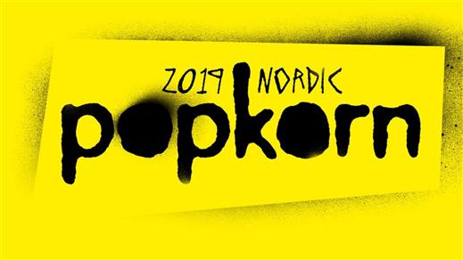 Bild för POPKORN NORDIC 2019 FINALEN, 2019-05-02, The Tivoli